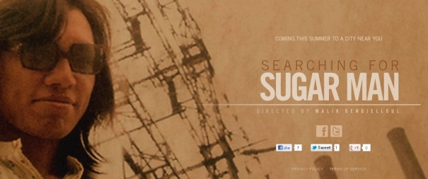 "Official website for Sony Pictures Classics ""Searching For Sugar Man"""