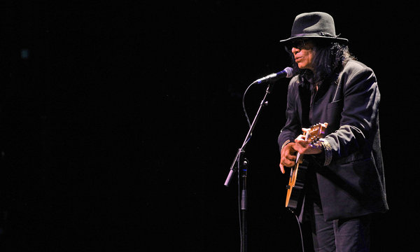 'Searching for Sugar Man' Spotlights the Musician Rodriguez - NYTimes.com