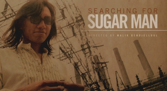 Searching for Sugar Man || A Sony Pictures Classics Release