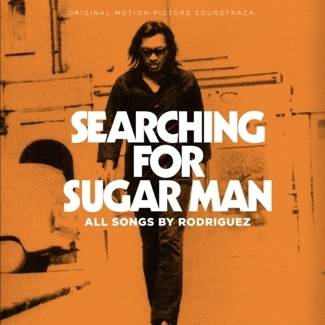 Searching For Sugar Man Original Motion Picture Soundtrack