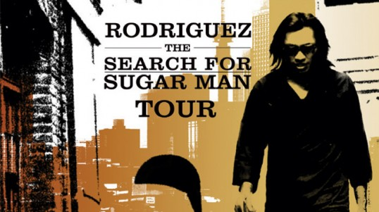 The Search For Sugar Man Tour