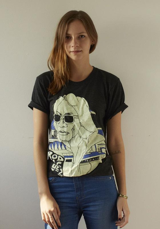 Rodriguez Tee Shirt