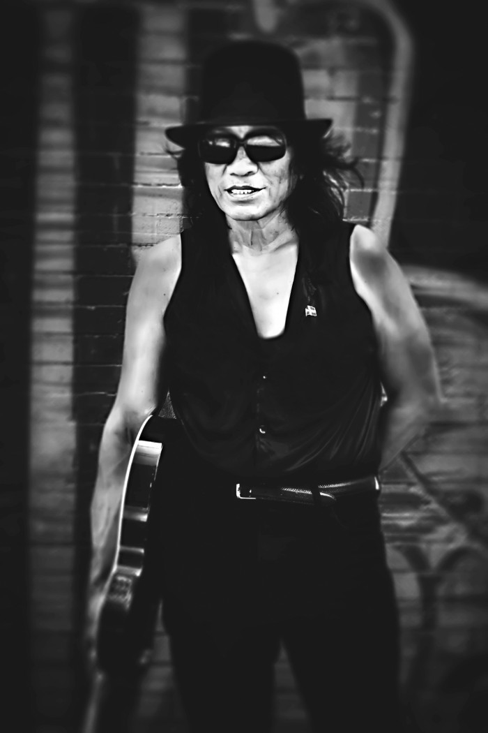 Searching for Sugar Man - an evening with RODRIGUEZ | The Belfast Empire Music Hall