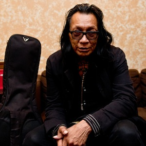 Rodriguez, photo: Doug Seymour