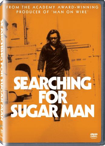 Searching For Sugar Man DVD (SA)