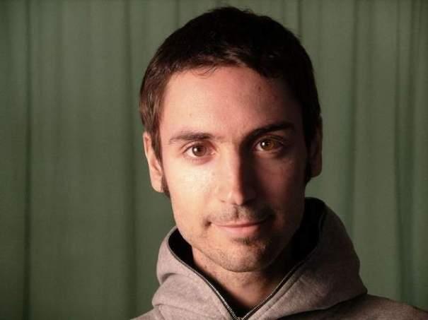 "Malik Bendjelloul is the director of Oscar-nominated ""Searching for Sugar Man."" / Sven-Ake Visen, Courtesy of Malik Bendjelloul/Sony"