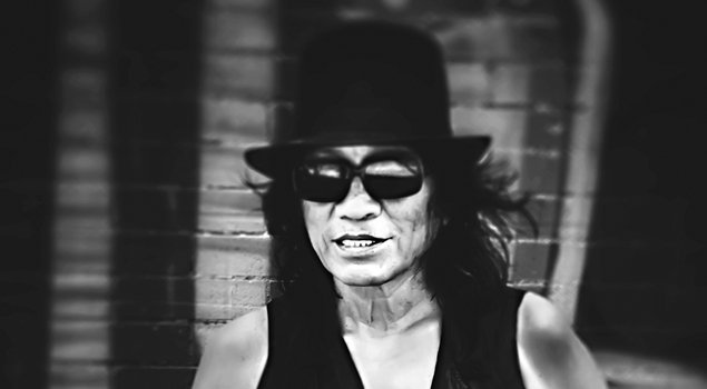 RODRIGUEZ FOR THE FIRST TIME IN NORWAY: Øyafestivalen