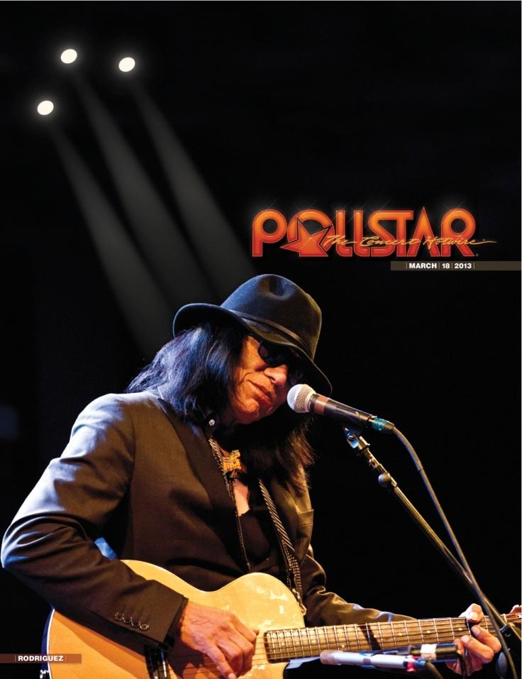 Pollstar