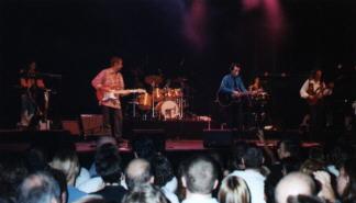 Rodriguez, 7th March 1998, photo: Brian Currin