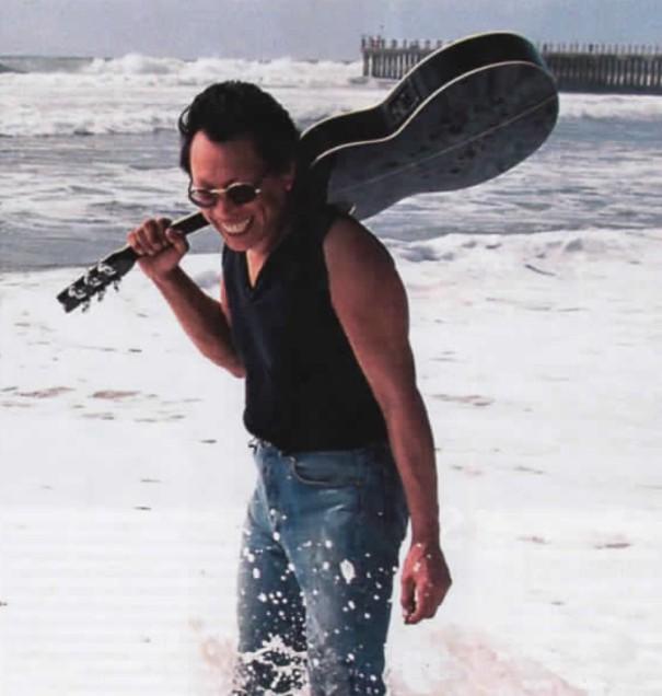 Rodriguez Feature in Uncut July 2013