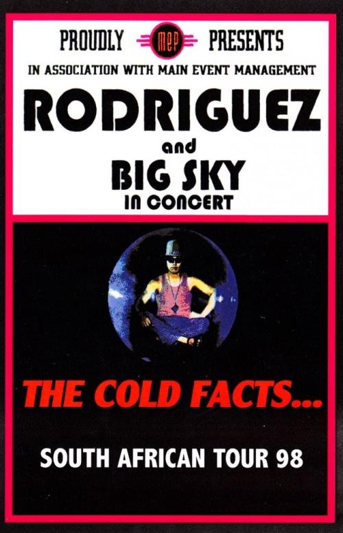 Rodriguez and Big Sky