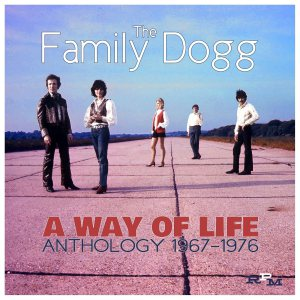 Family Dogg - Anthology