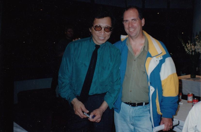 Rodriguez, Brian 7 March 1998
