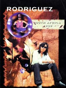 Tour Programme - cover