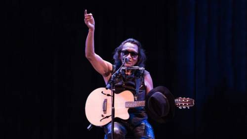 Rodriguez to perform during The Cabot's virtual 100th anniversary celebration