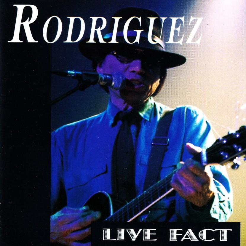 Live Fact CD