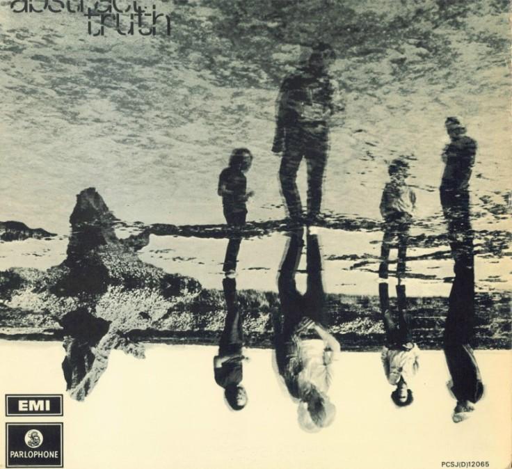 Silver Trees - 1970, EMI, PCSJ 12065