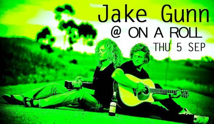 Jake Gunn