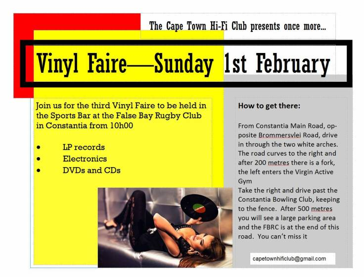 Vinyl Faire