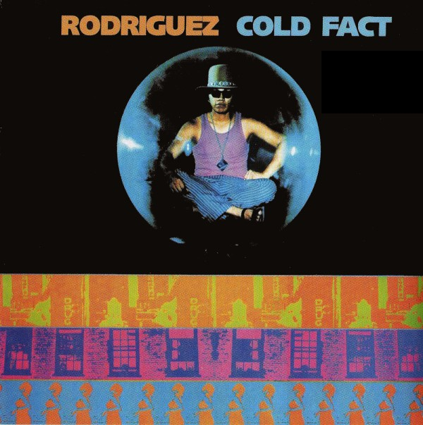 Cold Fact, South Africa 1971