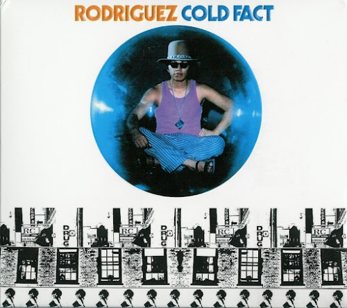 Cold Fact, USA 1970