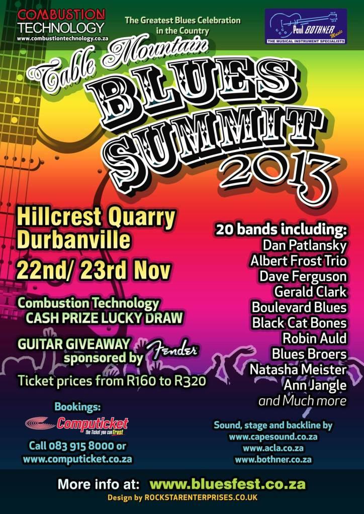 poster blues summit final
