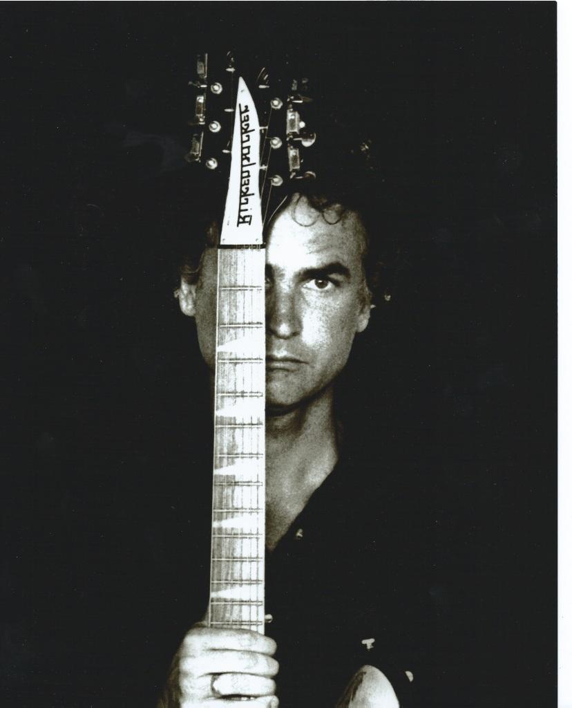 Steve Louw 1990